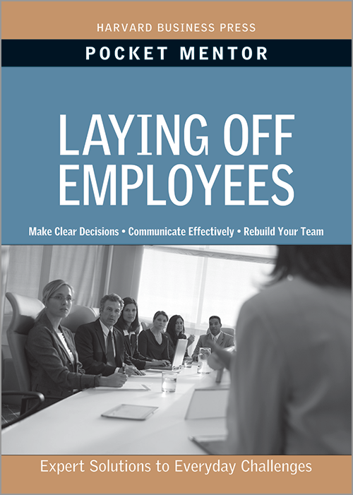 Laying Off Employees ^ 13278