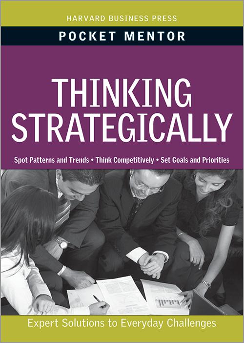 Thinking Strategically ^ 13281