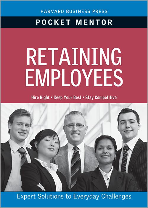 Retaining Employees ^ 13282