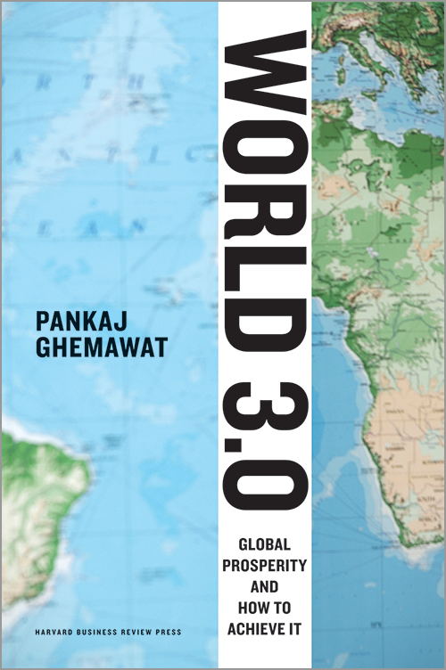World 3.0: Global Prosperity and How to Achieve It ^ 12314