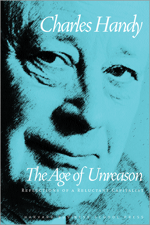 The Age of Unreason ^ 2461