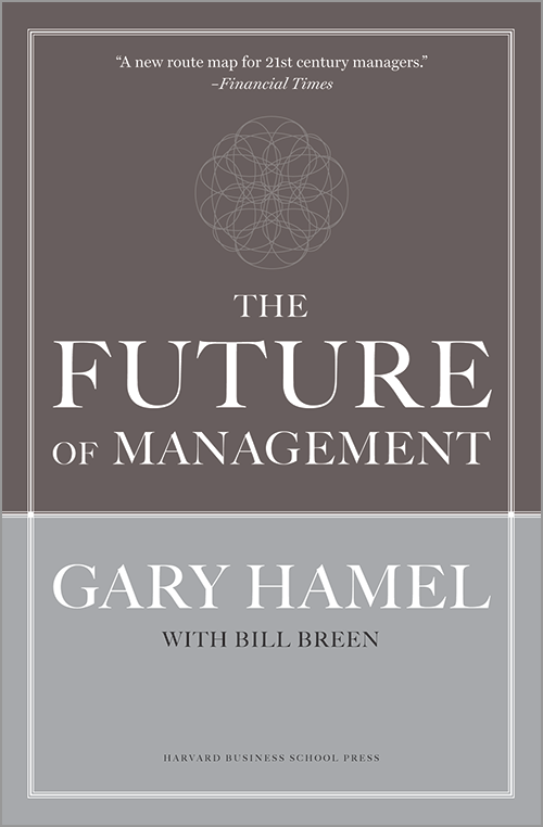 The Future of Management ^ 2505