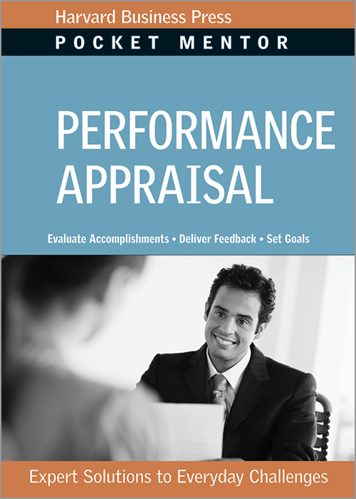 Performance Appraisal ^ 2883