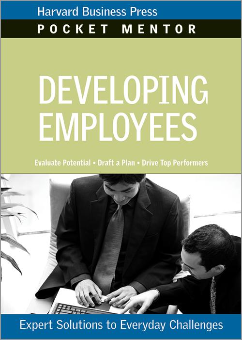 Developing Employees ^ 2885