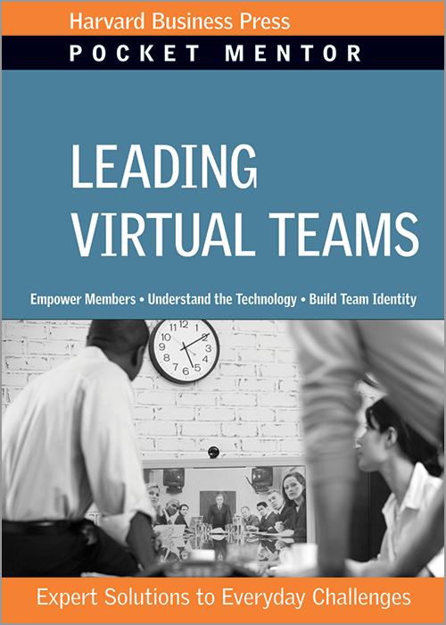 Leading Virtual Teams ^ 2886