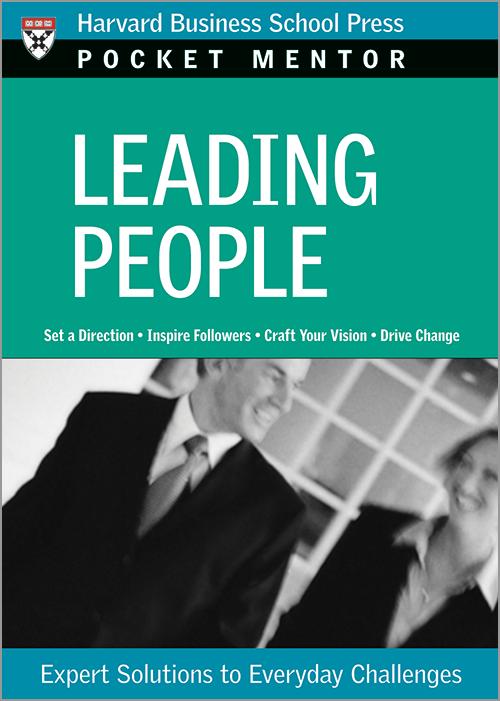 Leading People ^ 3498