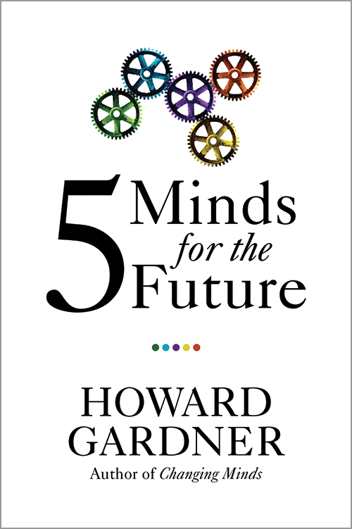 Five Minds for the Future ^ 9122