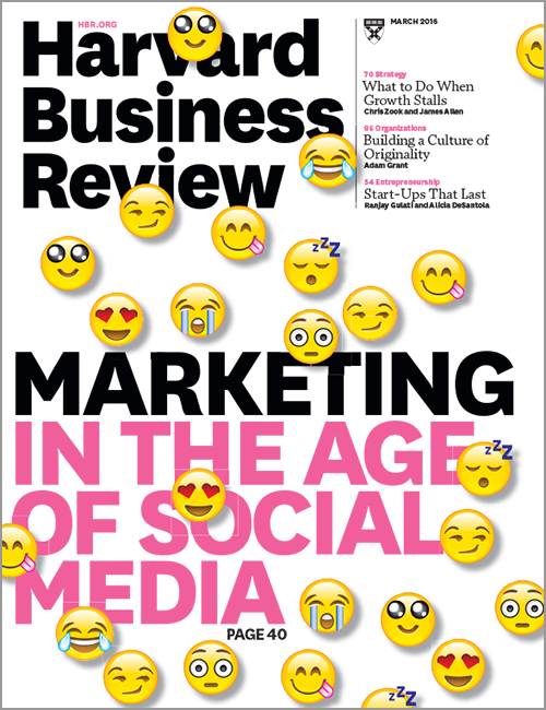 Harvard Business Review, March 2016 ^ BR1603