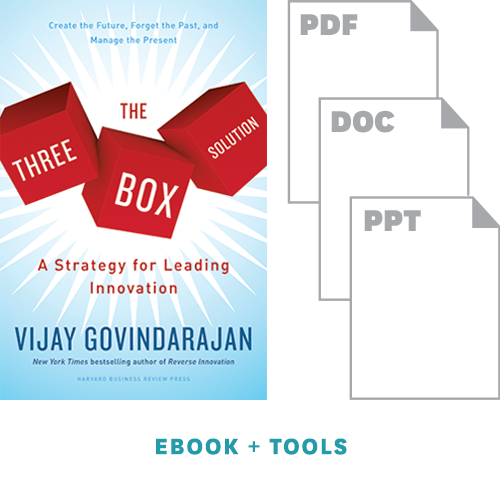 The Three-Box Solution Strategy Toolkit ^ 10251