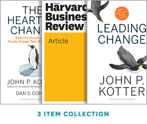 Introduction to Change Management Collection ^ 9485BN