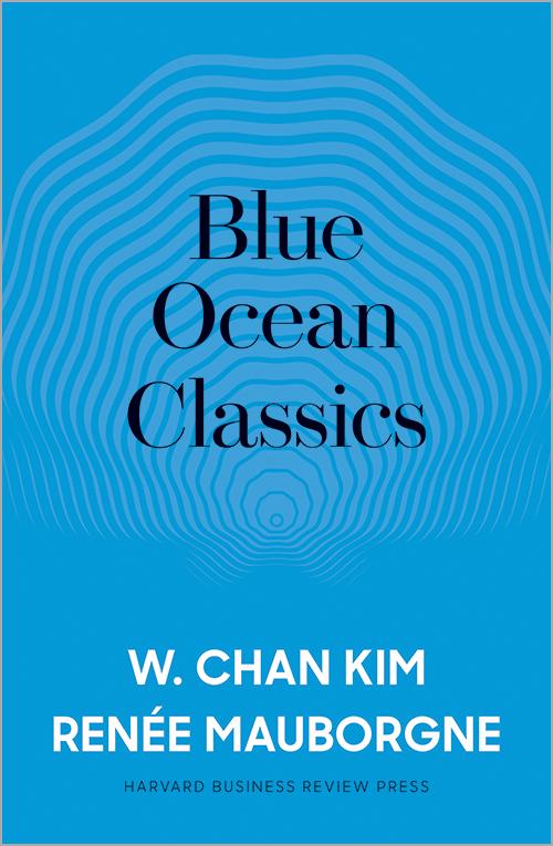 Blue Ocean Classics ^ 10265