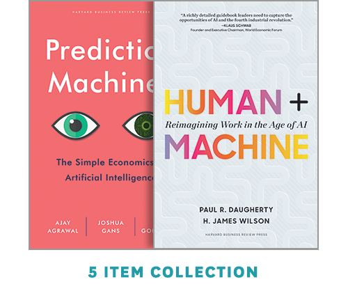 Artificial Intelligence Set: What You Need to Know About AI (2nd Ed) ^ 1094BN