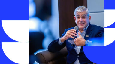 How Today's Young Professionals Should Grow: An Interview with Ayala Chairman and CEO ^ H05TDV