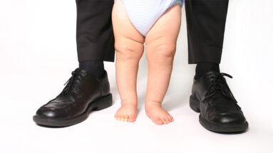 I'm a CEO and a Working Dad. Here's What I Wish I Did Differently. ^ H06151