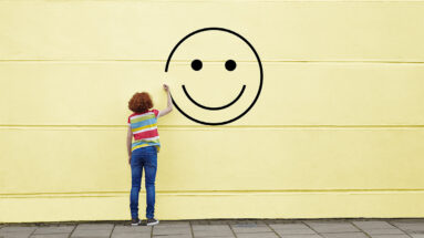 """What You Were Taught About """"Happiness"""" Isn't True ^ H063X6"""