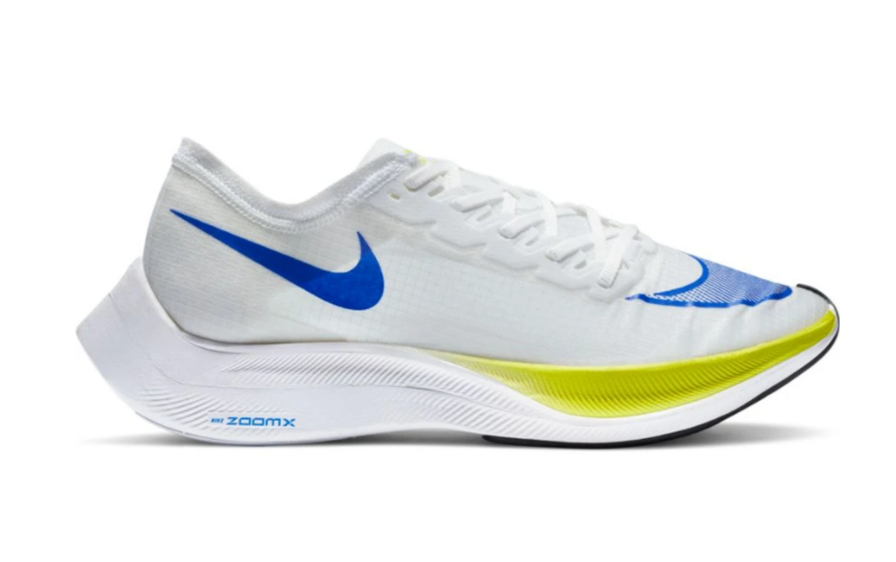 Nike Zoomx Vaporfly Next Kintec Footwear And Orthotics