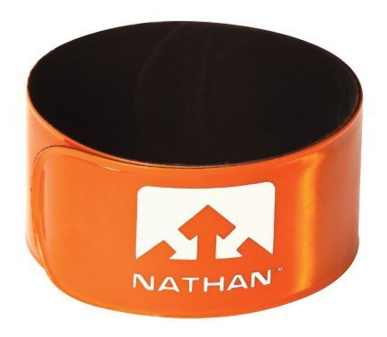 *Nathan Reflex Snap Band