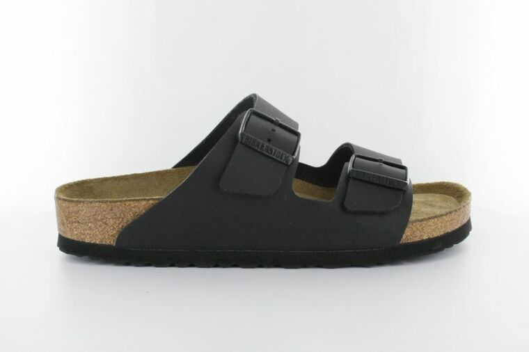 *Birkenstock Arizona Birko-Flor Soft Footbed