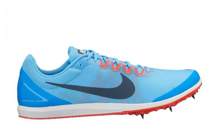 Nike Men's Zoom Rival D10