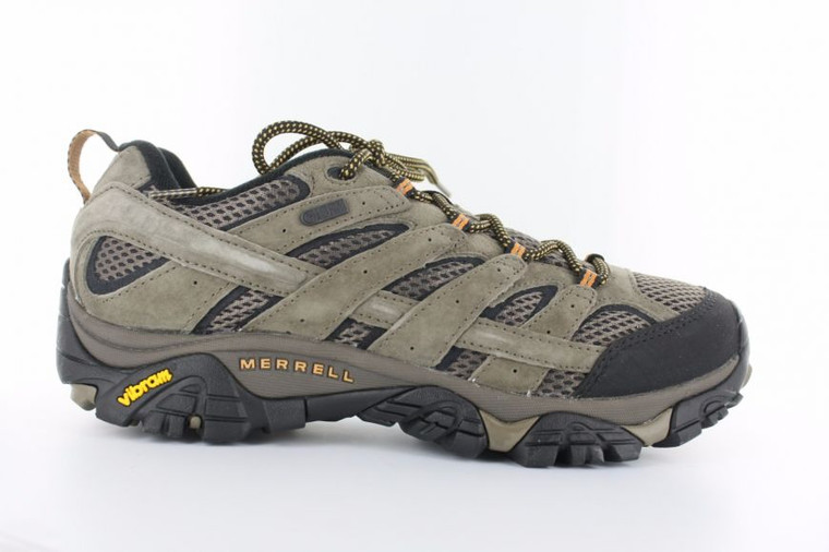 *Merrell Men's Moab 2 Waterproof