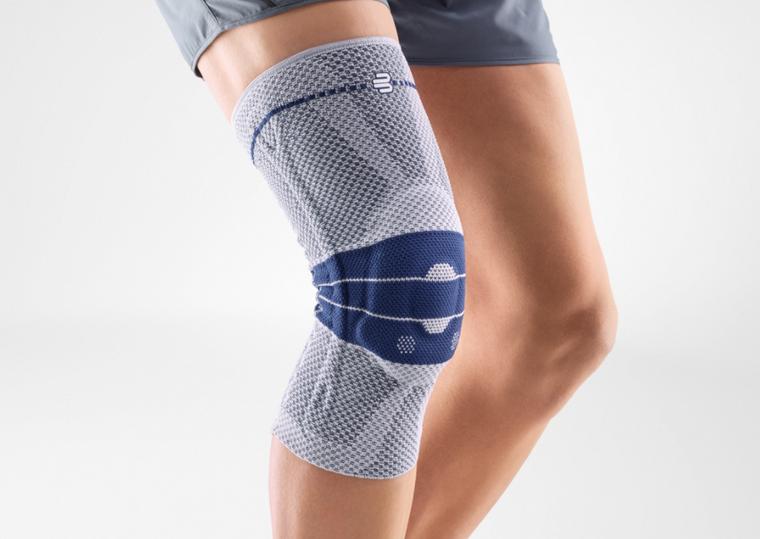 Bauerfeind GenuTrain Knee Brace