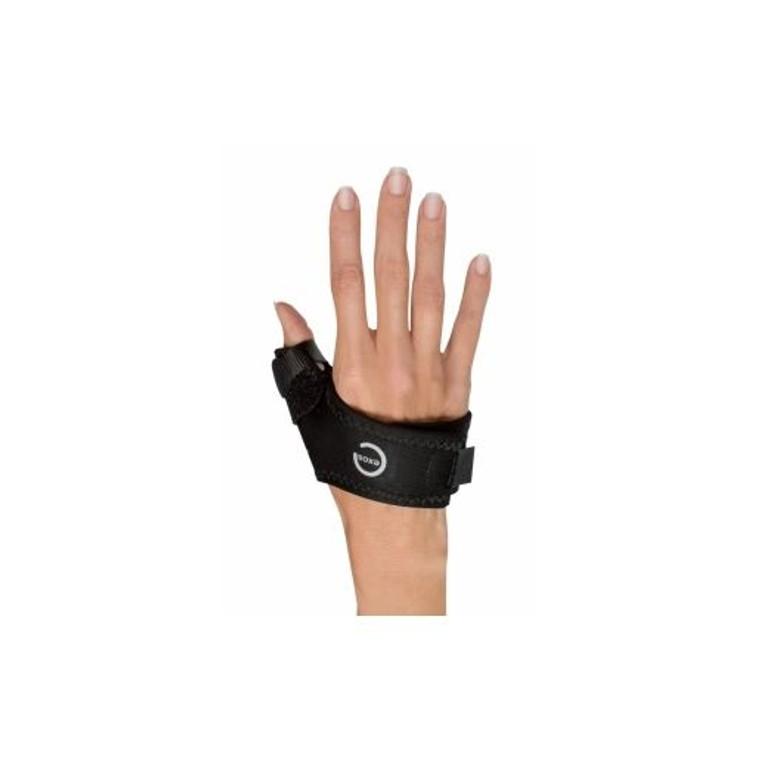 exos Short Thumb Spica II Hand Based
