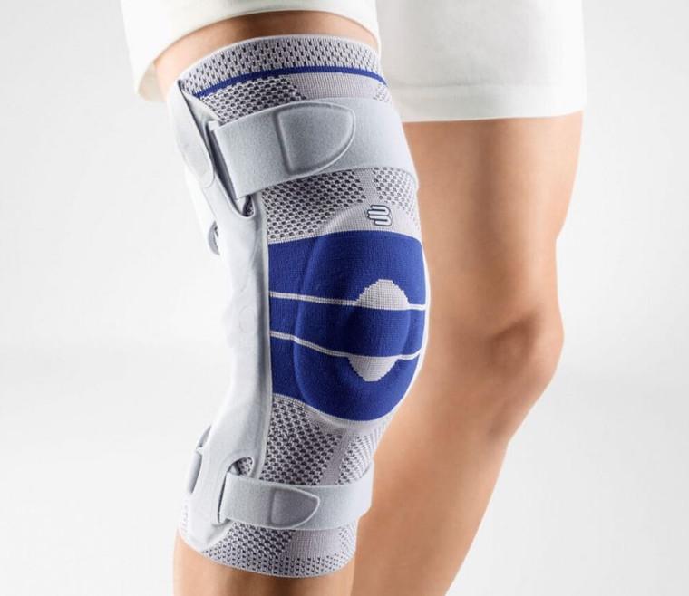 Bauerfeind GenuTrain S Knee Brace