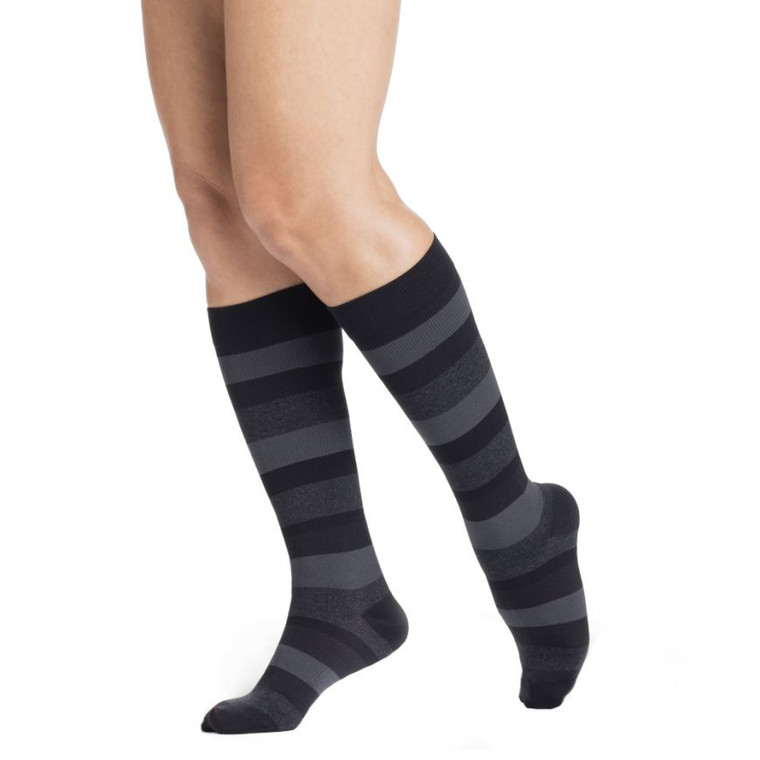 Sigvaris 143C Women's 15-20 mmHg Compression Sock