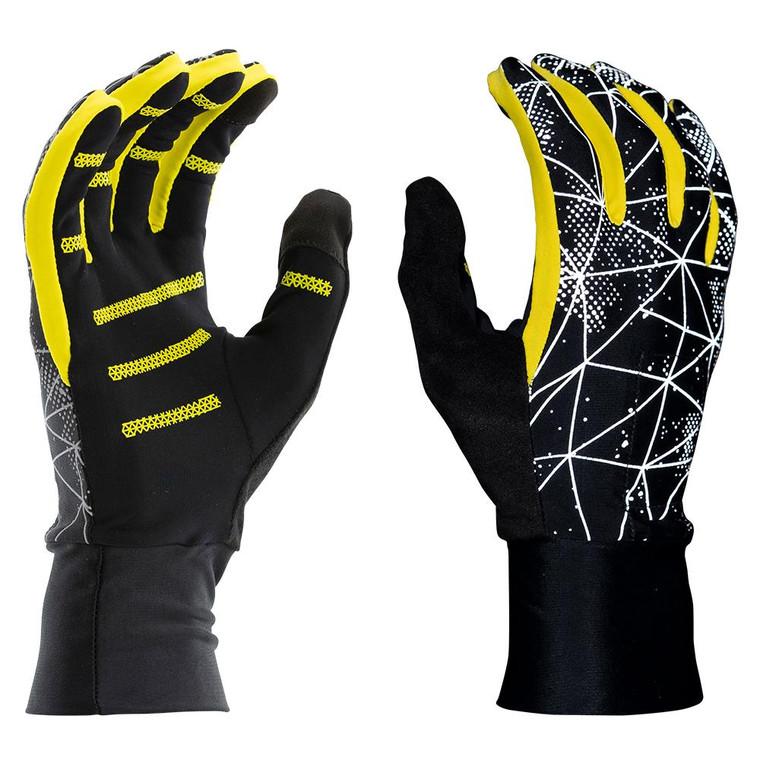 Nathan Mens HyperNight Reflective Glove