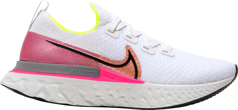 Nike Women's React Infinity Run Flyknit