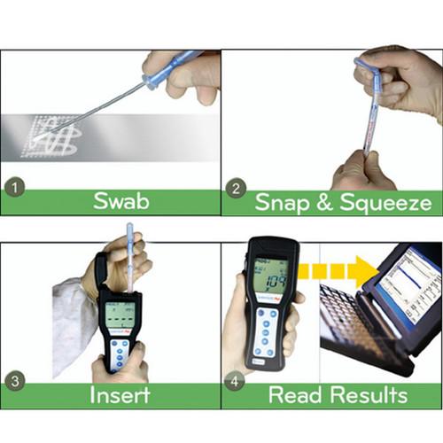 Aquasnap ATP Water Test