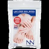 Lint Free Nail Wipes (200 ct)