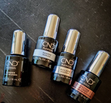 CND Plexigel PROTECTOR TOP COAT and How to Use It