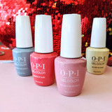 OPI Gel and Nail Lacquer Hollywood Spring 2021 Collection