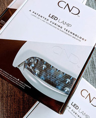 CND Shellac Brisa LED Lamp 2019