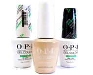 Meet Our Newest Addition - OPI Gel Color