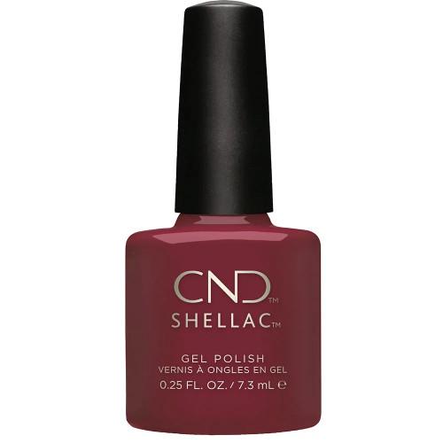 CND Shellac Decadence