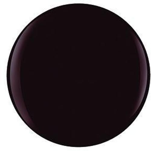 Gelish Nail Polish Black Cherry Berry