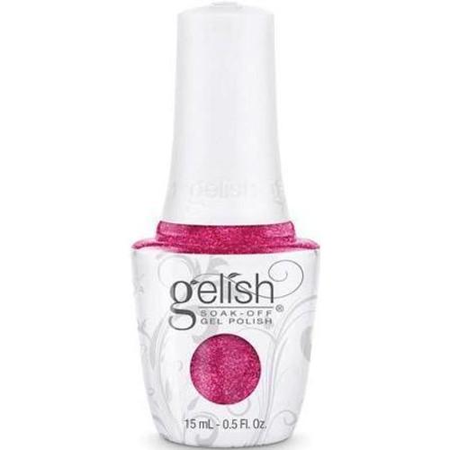 Gelish Gel Polish High Voltage