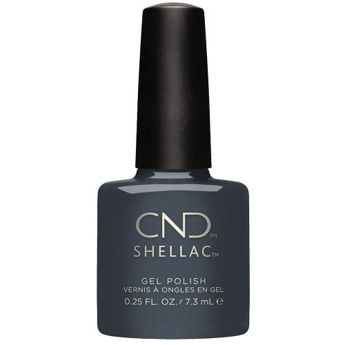 CND Shellac Asphalt