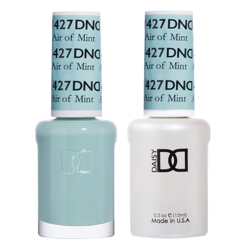 Daisy Gel Polish Air Of Mint 427