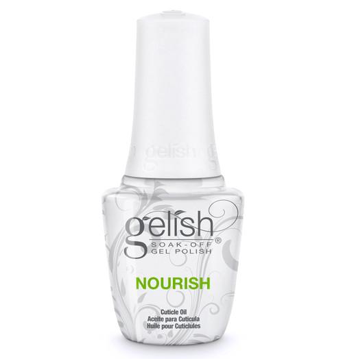 Gelish Nourish Cuticle Oil 0.5 oz
