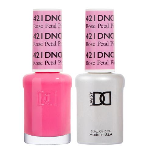Daisy DND Rose Petal Pink 421