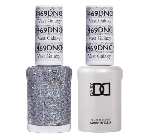 Daisy Gel Polish Vast Galaxy 469