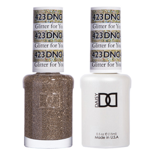 Daisy Gel Glitter For You 423