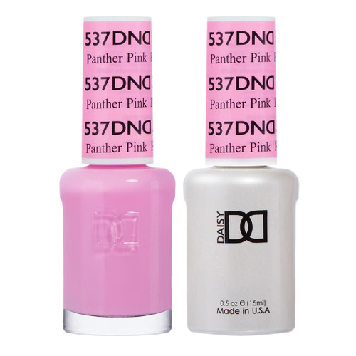 Daisy Gel Polish Panther Pink 537