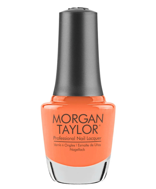Morgan Taylor Candy Coated Coral