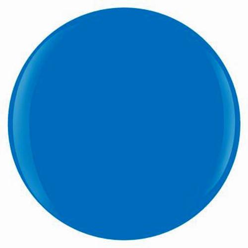 Gelish Polish Ooba Ooba Blue