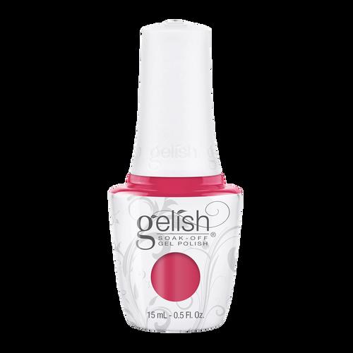 Gelish Prettier In Pink