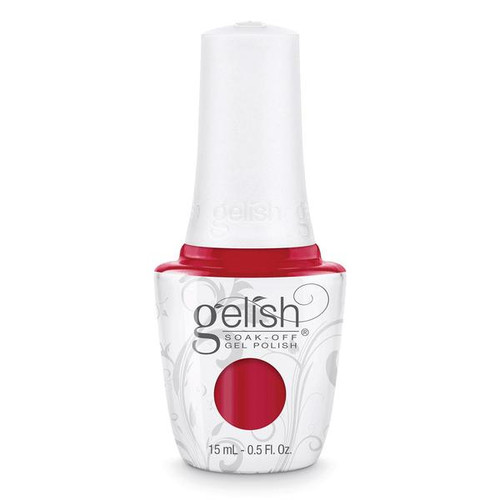 Gelish Nail Polish Scandalous